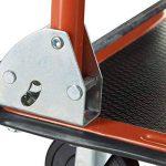 chariot pliant 4 roues TOP 2 image 3 produit