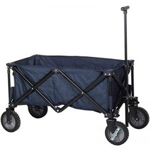 chariot pliant à roulettes TOP 0 image 0 produit