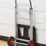 chariot pliant TOP 2 image 3 produit