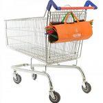 chariot pour faire les courses TOP 5 image 3 produit