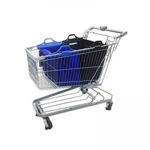 chariot pour les courses TOP 11 image 0 produit