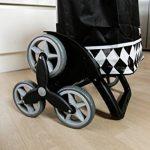chariot pour les courses TOP 2 image 2 produit