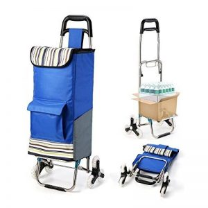 chariot pour les courses TOP 9 image 0 produit