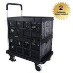 chariot pour transporter TOP 8 image 1 produit