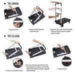 chariot pour transporter TOP 8 image 4 produit
