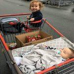 chariot à provision TOP 12 image 1 produit