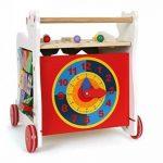 chariot rabattable TOP 6 image 2 produit