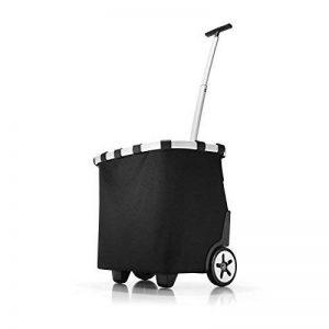 chariot shopping TOP 0 image 0 produit