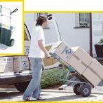 chariot transport plage TOP 0 image 1 produit