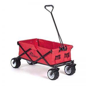 chariot transport plage TOP 2 image 0 produit