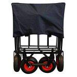 chariot transport plage TOP 6 image 1 produit