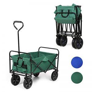 chariot transport plage TOP 7 image 0 produit