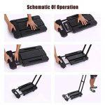 chariot transport pliable TOP 11 image 2 produit