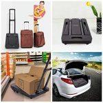 chariot transport pliable TOP 11 image 4 produit
