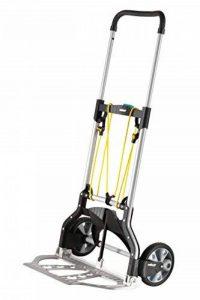 chariot transport pliable TOP 3 image 0 produit