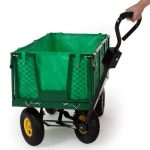 chariot transport pliable TOP 4 image 1 produit