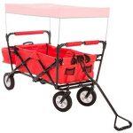 chariot transport pliable TOP 5 image 1 produit