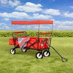 chariot transport pliable TOP 5 image 2 produit