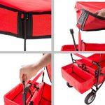 chariot transport pliable TOP 5 image 3 produit
