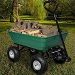 chariot transport TOP 8 image 3 produit