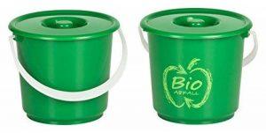 collecte déchets verts TOP 6 image 0 produit