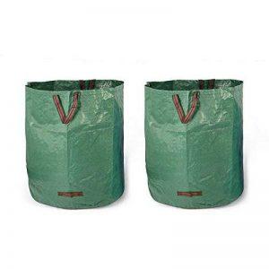 collecte déchets verts TOP 9 image 0 produit