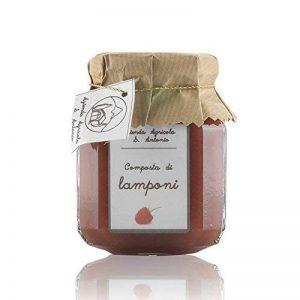 Composta di Lamponi 220 de la marque Azienda Agricola S.Antonio image 0 produit