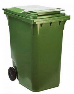conteneur déchet vert TOP 12 image 0 produit