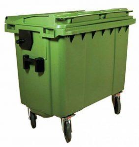 conteneur déchet vert TOP 13 image 0 produit