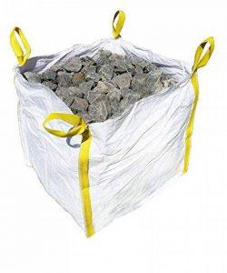 desabag 1.8009Big Bag 90x 90x 90cm, EA, OG, 1000kg Blanc de la marque Desabag image 0 produit