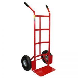 Diable chariot manuel 200kg de la marque Ferpro image 0 produit