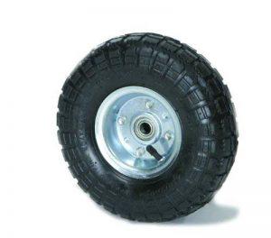 dimension pneu brouette TOP 2 image 0 produit