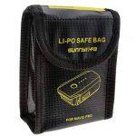 DJI Rangement sécurité batterie Portable Sac Lipo résistant au feu pour Mavic Pro 3PCS de la marque EMMA image 2 produit