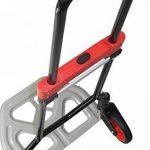 DKB diable pliable main Diable de transport pliant compact et robuste jusqu'à 70kg de la marque DKB-Tools-Germany image 1 produit