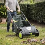 dmail–Chariot ramasse-feuilles de jardin de la marque D-Mail image 3 produit
