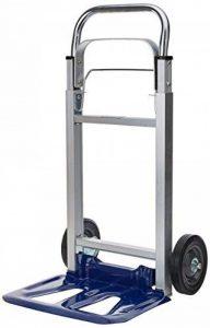 Einhell Diable pliant Charge maximale : 90 kg (Import Grande Bretagne) de la marque Einhell image 0 produit