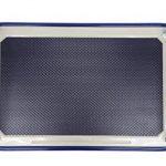Equip en T étage de Chariot TW 120, chromé, 2étages, LxLxH: 744x 484X 860mm, capacité: 220kg de la marque T-EQUIP image 3 produit