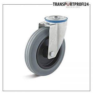 fixation roue brouette TOP 6 image 0 produit