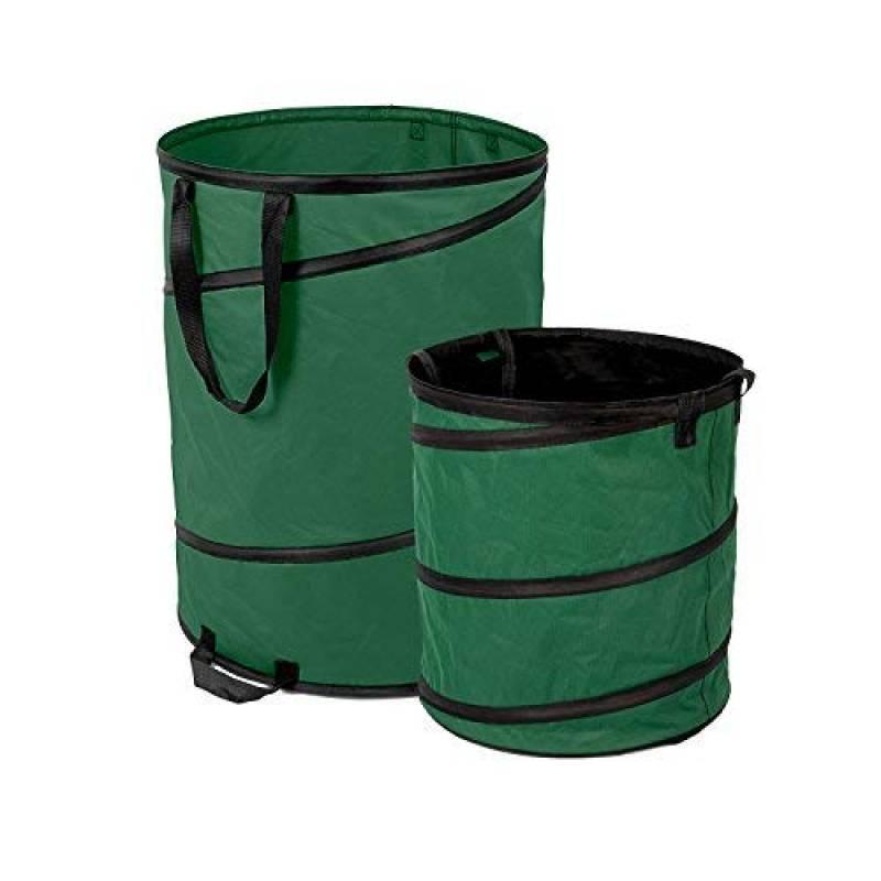 Maison 25L plastique bac de recyclage des déchets de cuisine Jardin ...
