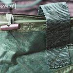 GardenMate® 3x sac de déchets Pop Up tissu Oxford 600D 160L de la marque GardenMate® image 1 produit