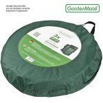GardenMate® 3x sac de déchets Pop Up tissu Oxford 600D 160L de la marque GardenMate® image 4 produit