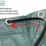 GardenMate® 3x sacs de jardin 300L PROFESSIONAL en polypropylène (PP) robuste de la marque GardenMate® image 3 produit