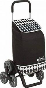 Gimi Tris Optical Noir Poussette de marché de la marque Gimi image 0 produit