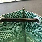 Glorytec 3x sac de jardin 160L + 300L + 500L - 3 sacs à déchets de jardin premium - Sacs de jardin robustes en polypropylène extrêmement robuste (PP) 150gsm - sac à feuilles autoportant et pliable de la marque Glorytec image 1 produit