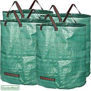 grand sac de jardin TOP 4 image 0 produit