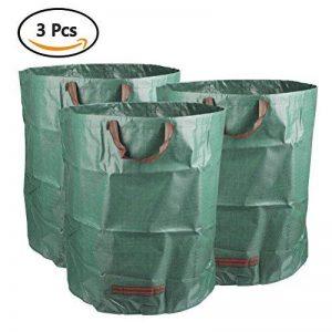 grand sac jardinage TOP 12 image 0 produit