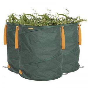 grands sacs pour dechets verts TOP 10 image 0 produit