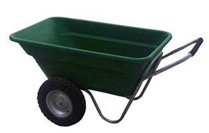 Greenstar 2214 Brouette 150 kg capacité maximale avec roues 400-8 de la marque Greenstar image 0 produit