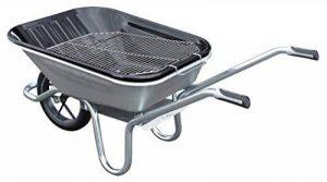 Haemmerlin - HAEMMERLIN - Brouette barbecue H'Grill de la marque Haemmerlin image 0 produit