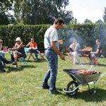 Haemmerlin - HAEMMERLIN - Brouette barbecue H'Grill de la marque Haemmerlin image 3 produit